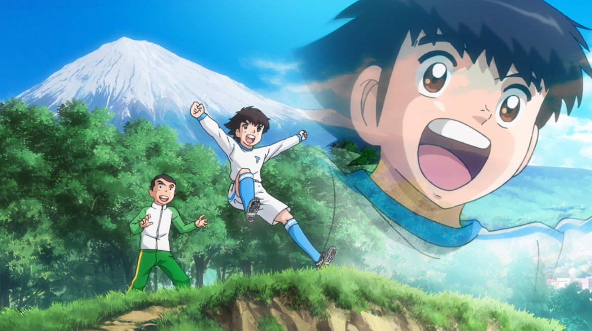 Best anime for beginners