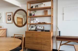 Inside Loughlin Furniture