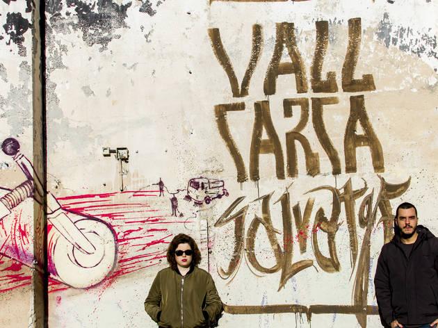 Els imprescindibles del Barcelona Districte Cultural 2018