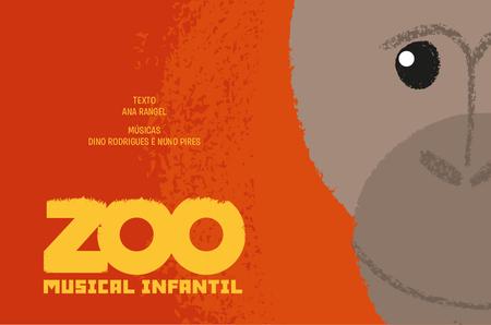 Zoo - Musical infantil