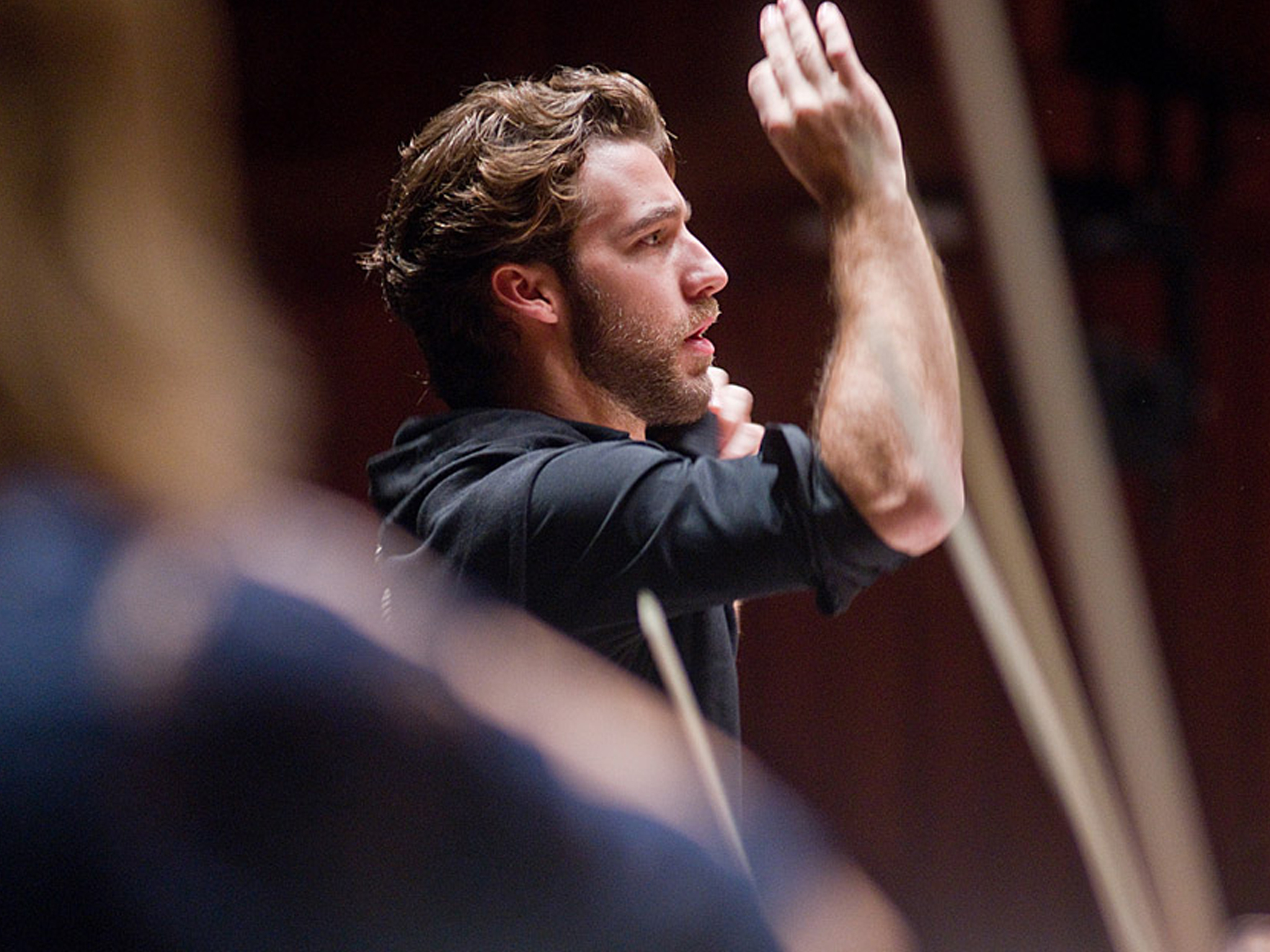 Orquestra Gulbenkian regressa aos concertos com sinfonias de Beethoven