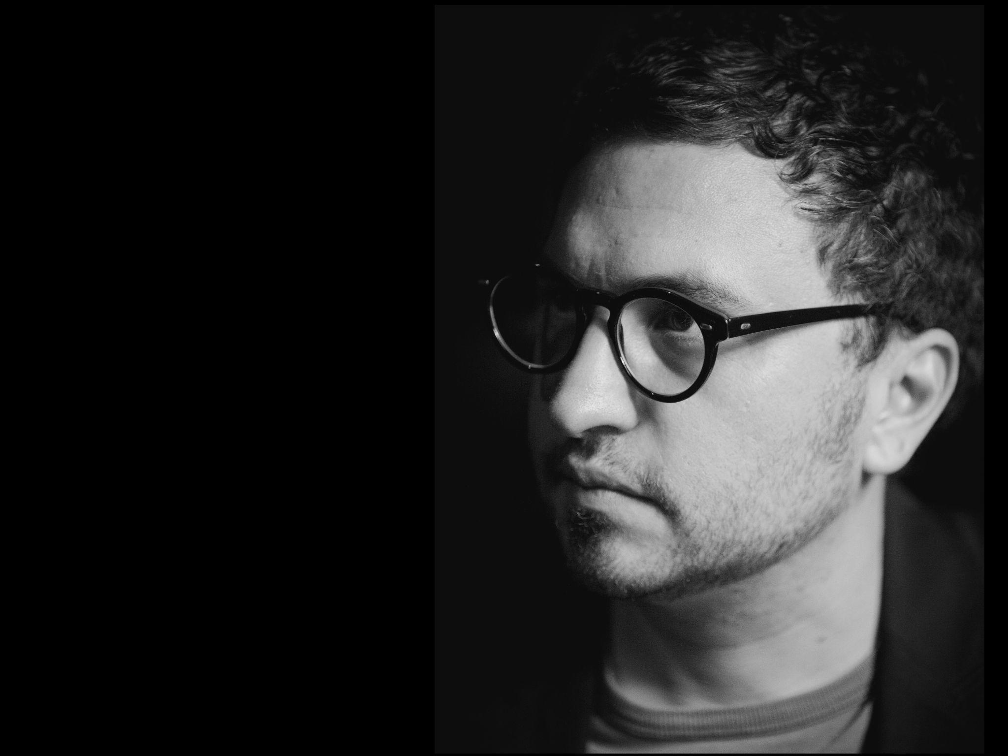 Alonso Ruizpalacios presenta Museo, su nueva película