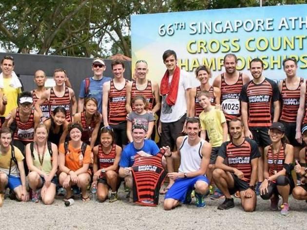 Strava Training: Run & Ride
