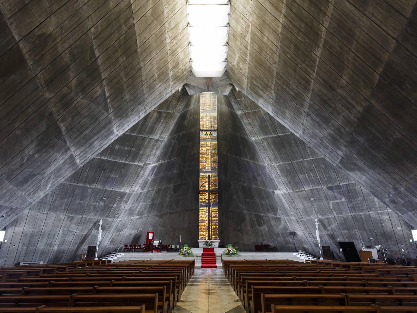 東京カテドラル聖マリア大聖堂