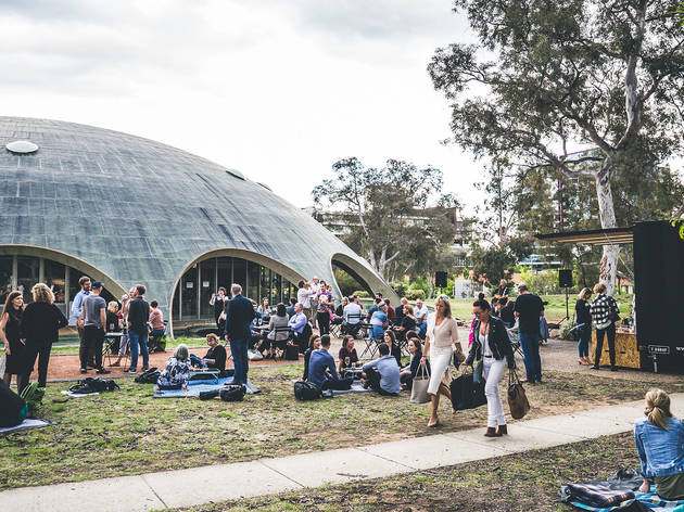 Canberra Design Festival