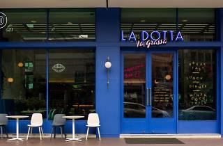 La Dotta La Grassa pasta bar