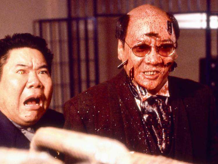 Gory Days: A history of Category III films