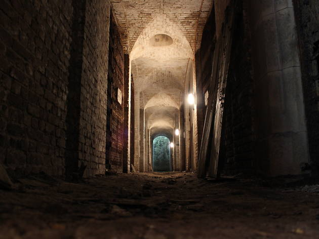 423e7915fe7 Haunted Places To Visit In London