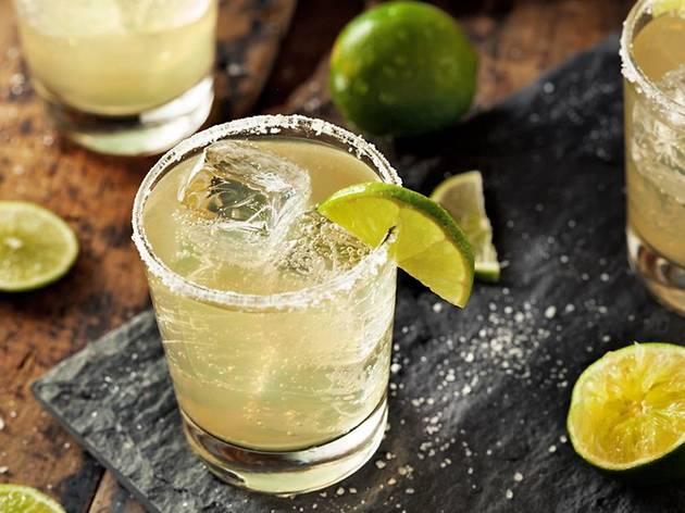 Taller y cata de mezcal y tequila en Roc35