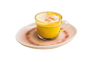 Yao Coffee & Tea Lab - Golden Latte