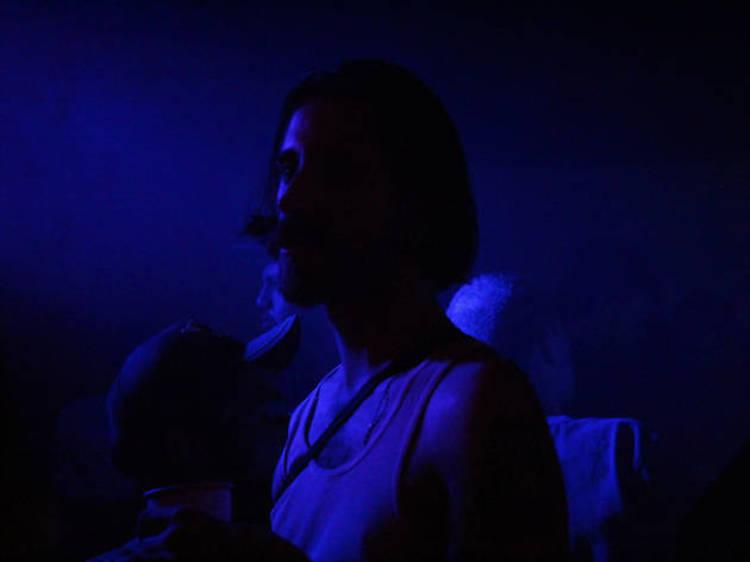 Jueves de QLUB (Vogue after disco night)