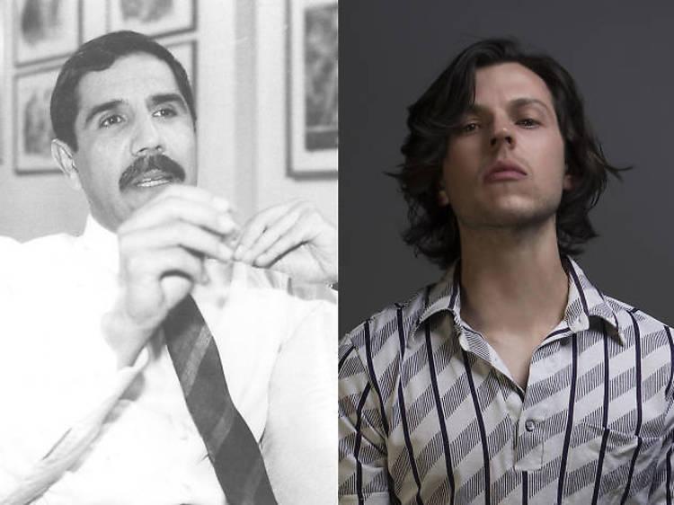 David (Andrés Delgado)