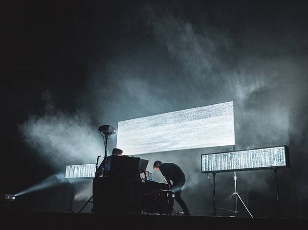MUTEK.JP 2018
