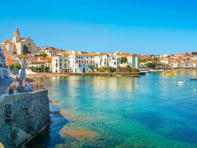 Els pobles més bonics de Catalunya