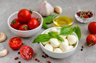 Taller de cuina tradicional napolitana a Roc35