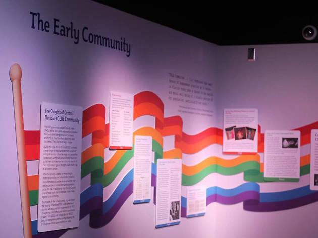 Orange County Regional History Center