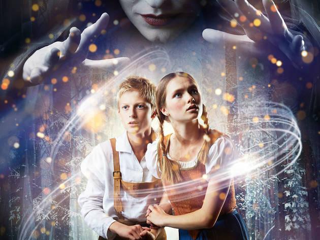 'Hansel & Gretel' at Rose Theatre Kingston