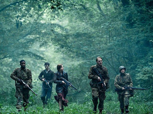 Operación Overlord, la película de terror de la Segunda Guerra Mundial
