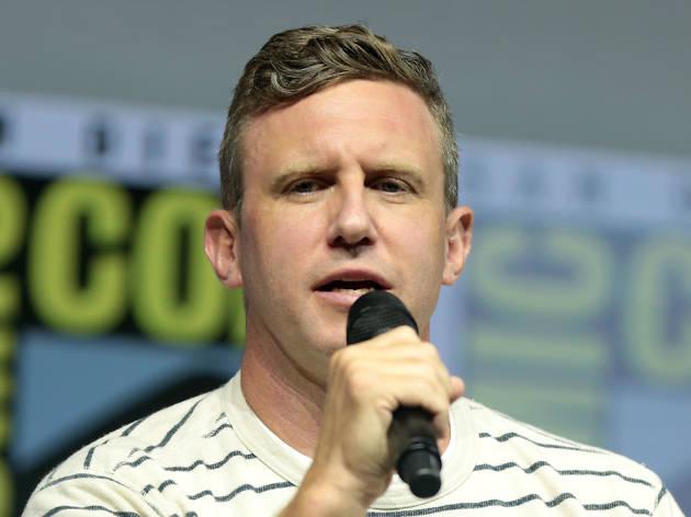 Ruben Fleischer, el director de Venom