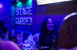 Stage Garden (Foto: Alejandra Carbajal )