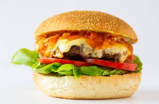 mo and jo sourdough burgers