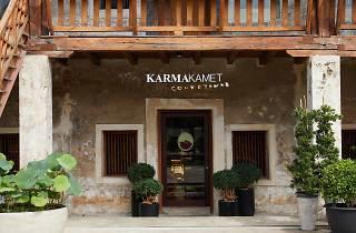 Karmakamet Conveyance