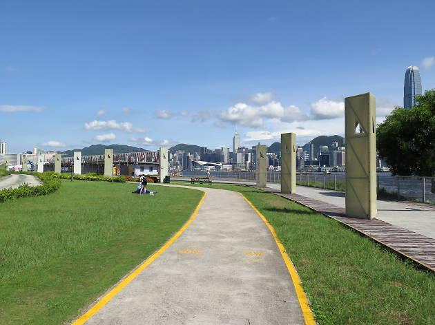 West Kowloon Nursery Park