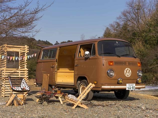 Mobile Sauna Fes