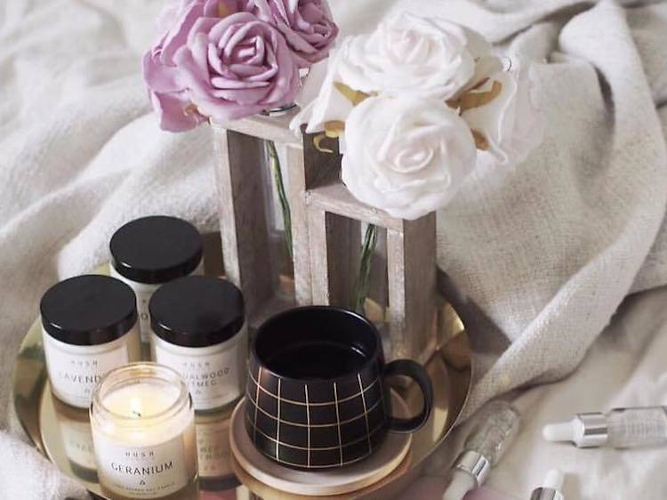 The best local aromatherapy brands in Singapore