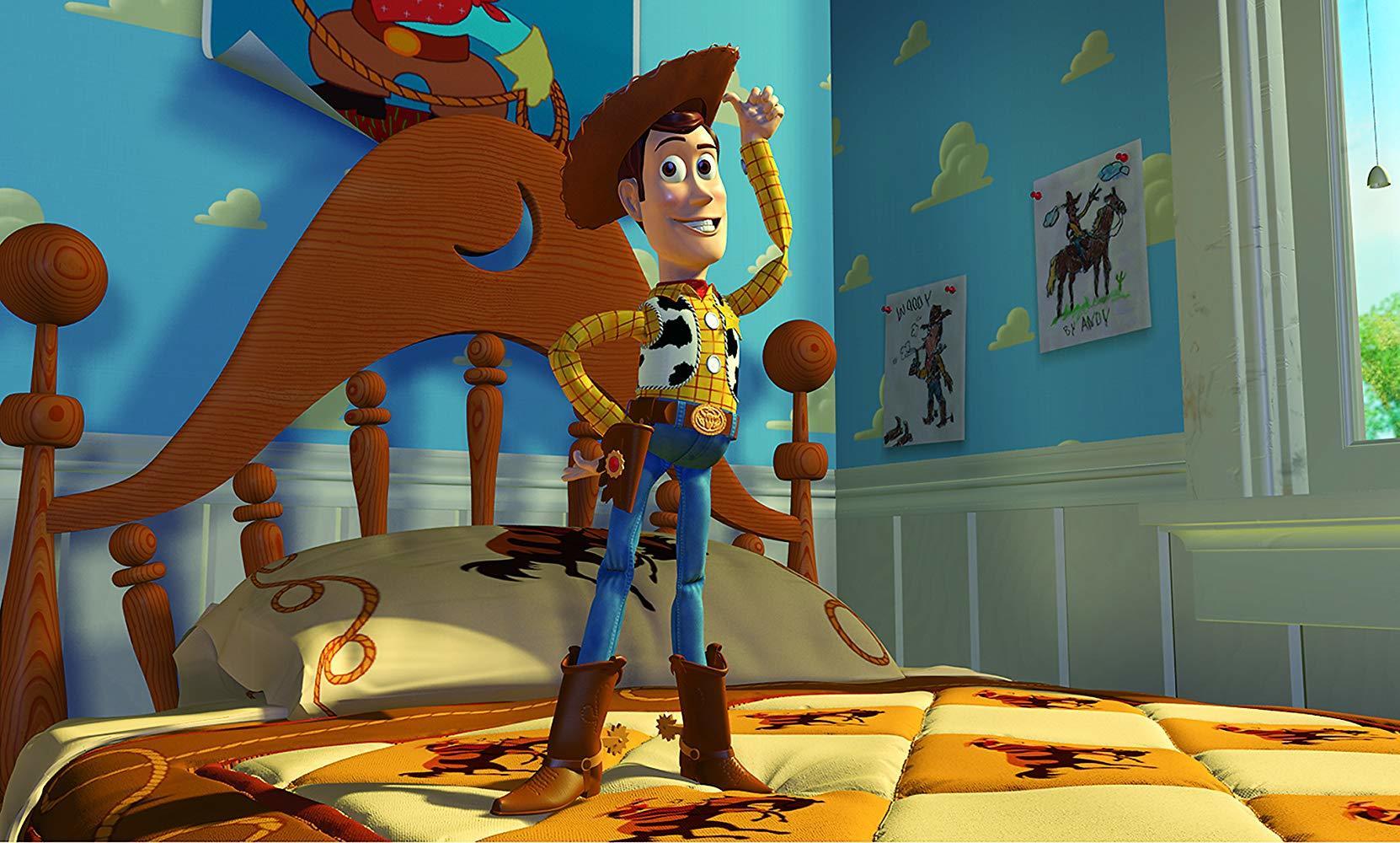 Toy Story 3 [Filmoteca]
