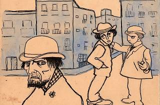 Ismael Smith (1886-1972). Barcelona, París, Nova York