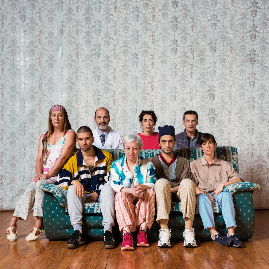 5 raons per descobrir 'L'omissió de la família Coleman'