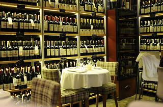 Sensus Wine Bar