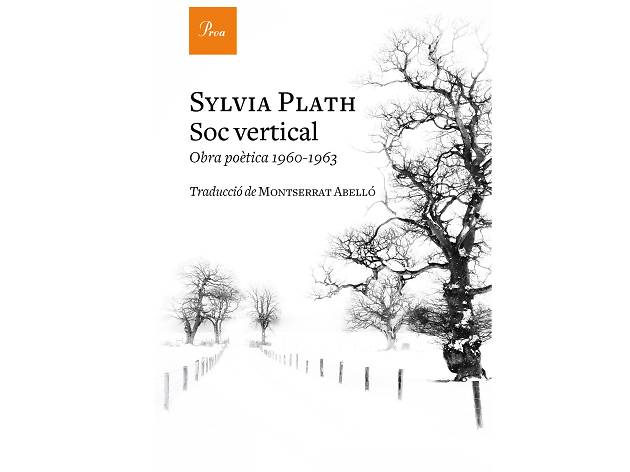 Soc vertical, de Sylvia Plath