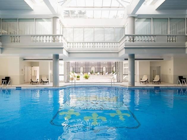Spa Guerlain au Waldorf Astoria Trianon Palace