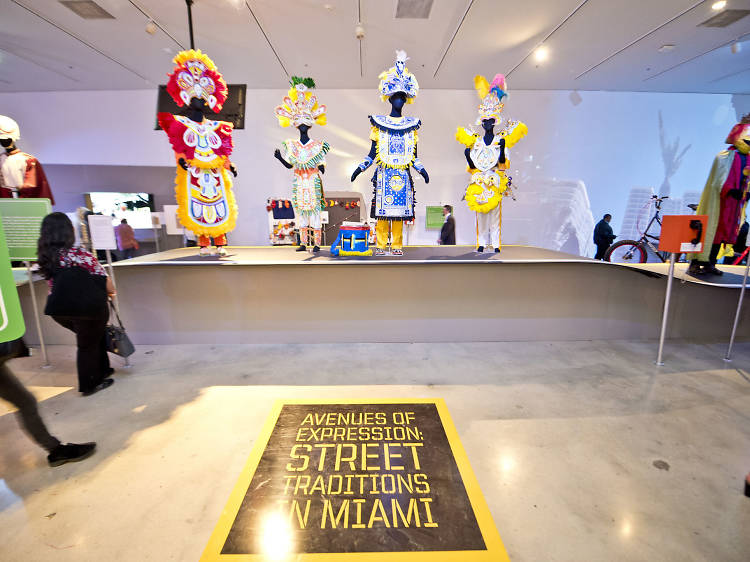 Check out the best museums in Miami