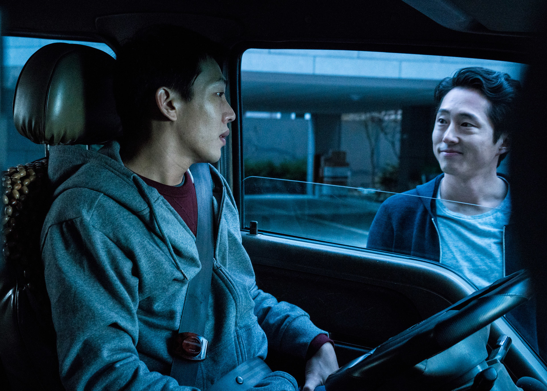 Burning 2018, directed by Lee Chang-Dong | Film review