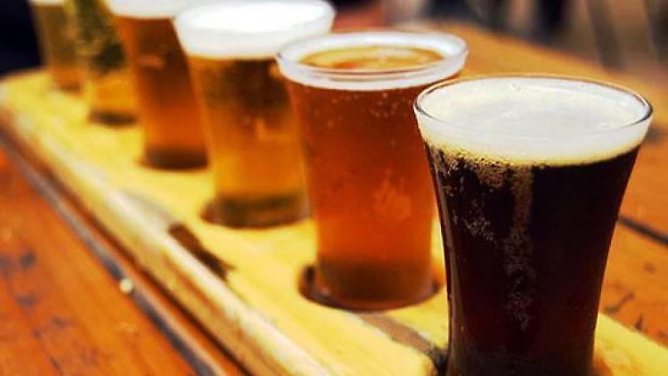 Oficina da Cerveja