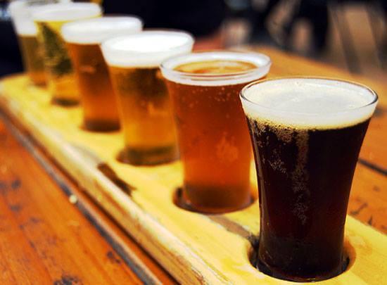 Cervejas há muitas: os principais estilos e tipos de cerveja artesanal