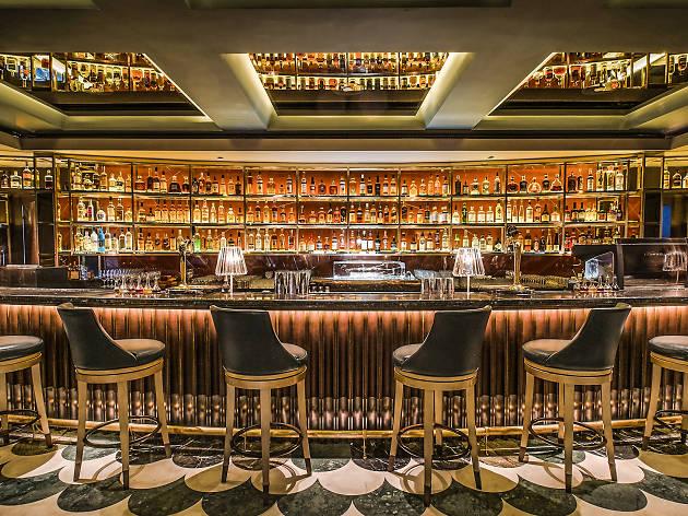 Manhattan at Regent Singapore