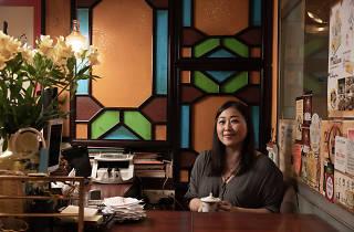 Gigi Paulina Ng – Ser Wong Fun