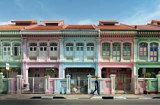 Singapore Lead