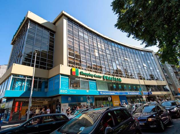 Shopping Center Brasília