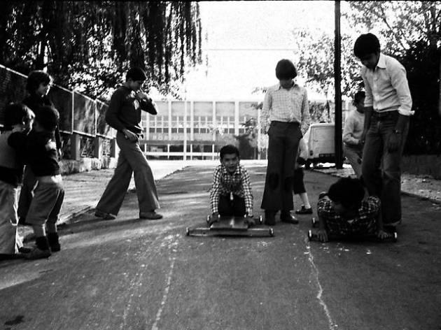 olivais nos anos 70