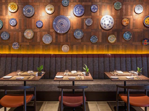 Somos Restaurante & Lounge