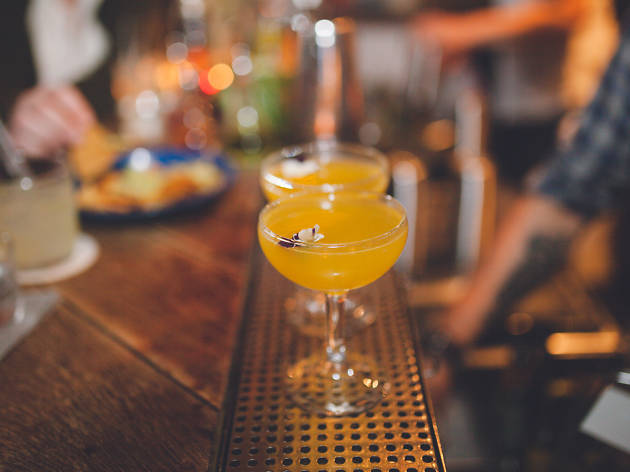 5 des meilleurs bars du monde sont à Paris