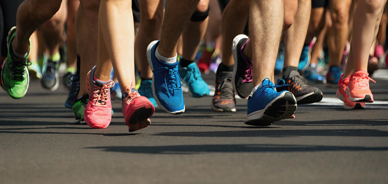 As melhores corridas em Lisboa para dar corda aos sapatos