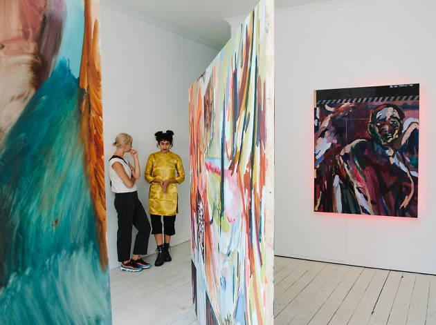 Seventh Gallery 2018