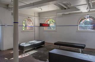 c3 Contemporary Art Space 2018