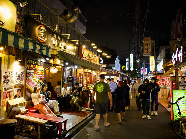 Shin-Okubo 新大久保 | Time Out Tokyo